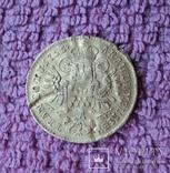 Дукат Марии Терезии 1755 год, фото №2