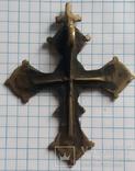 Хрест...(згард?).., фото №10