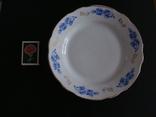 6 тарелок Коростенского завода, фото №6