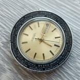 Часы. Ракета / Города / мех. 2628 Н (02), фото №4