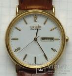 Часы Citizen + бонус часы Casio, фото №2