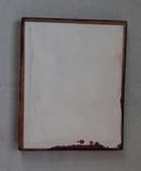 """Картина """"Бой"""". Масло. 22 х 28 см., фото №3"""