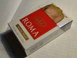 Сигареты ROMA фото 7