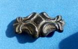 Накладка конской сбруи., фото №3