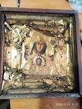 Икона Знамение 2, фото №2