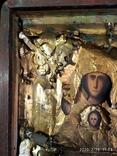 Икона Знамение 2, фото №3
