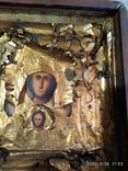 Икона Знамение 2, фото №4