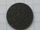 1 грош 1933, фото №2