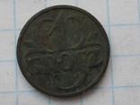 1 грош 1933, фото №3