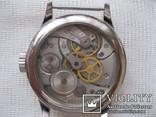 Часы Молния с центральной секундной стрелкой, фото №5
