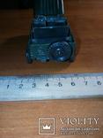 Модель пластмасова УАЗ 469 м. Виготовлена в СРСР. Продається без коробки., фото №8