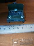 Модель пластмасова УАЗ 469 м. Виготовлена в СРСР. Продається без коробки., фото №9