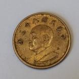 Тайвань 1 долар, 1994