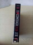 Альбом  ELVIS DVD-3 диска, буклет., фото №3