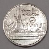 Таїланд 1 бат, 2008
