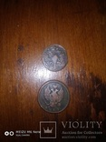 Две монеты, фото №3