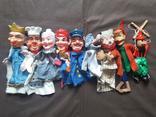 Куклы для театра, фото №2