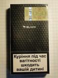 Сигареты CAMEL BLACK фото 2
