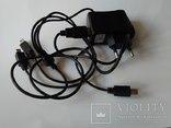 Зарядний пристрій usb XP Deus