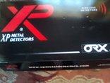 Металоискатель XP ORX 28+35