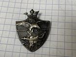Odznaka Samarytanin polski 16.VIII.1914, фото №5