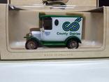Модель автомобиля Lledo made in England (новая в упаковке) (131), фото №2