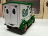 Модель автомобиля Lledo made in England (новая в упаковке) (131), фото №6