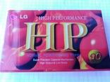 Касета HP, фото №6