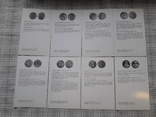 Европейские редкие монеты., фото №5