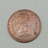 Канада 1 цент, 1980 фото 2