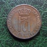 2  эре  1940  Норвегия   (6.2.43), фото №3