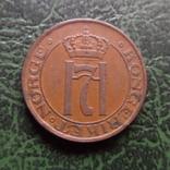 2  эре  1946  Норвегия   (6.2.48), фото №3