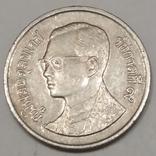 Таїланд 1 бат, 1993