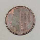 Нідерланди 5 центів, 1994