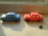 Машинки ЗАЗ, фото №5