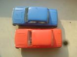Машинки ЗАЗ, фото №8