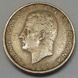 Іспанія 100 песет, 1983