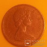 Канада 1 цент, 1976 фото 2