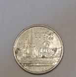 Таїланд 1 бат, 2005 фото 2