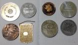 Настольные медали, фото №5