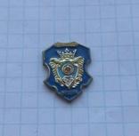 Накладка на рыцарский орден, фото №5