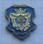 Накладка на рыцарский орден, фото №2