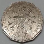 Австралія 50 центів, 1982 XII Ігри Співдружності