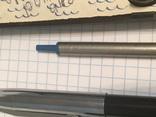 Ручка чорнильна і шарікова., фото №8