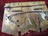 Копия двойной планка на награды РИА, фото №5