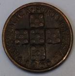 Португалія 10 сентаво, 1965 фото 2