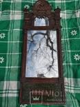 Старое зеркало, фото №2