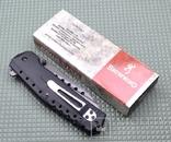 Нож-флиппер, фото №7