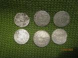 Монети середньовіччя, фото №3