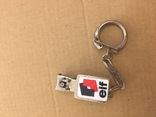 Брелок Щипчики для ногтей, фото №2